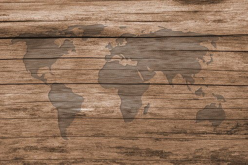 wood-world-map